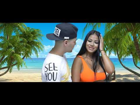 Alex White feat  Nyno Escobar - Ma topeste (official clip 2020)