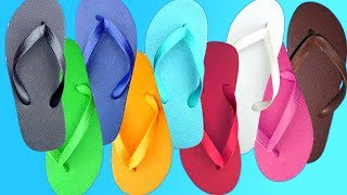 5 FLIP FLOP CRAFTS IDEAS TO DO IN 5 MINUTES