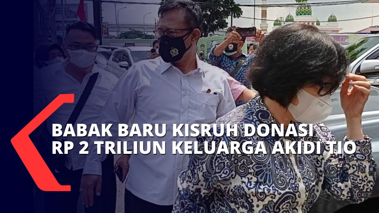 Download Mabes Polri Periksa Kapolda Sumsel Terkait Kisruh Donasi Rp 2 Triliun Keluarga Akidi Tio