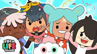 ALL EPISODES 😍 | Toca Life Stories