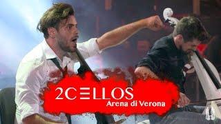 2CELLOS - Voodoo People [Live at Arena di Verona]
