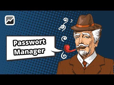 tricoma - der Passwortmanager
