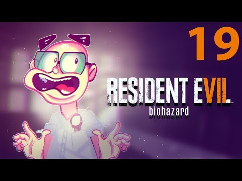 Northernlion Plays: Resident Evil 7 [Episode 19] (Twitch VOD)