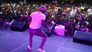 HARMONIZE LIVE SHOW IN RWANDA -MARCH 2018