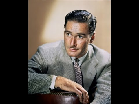 Errol Flynn 19091959 actor