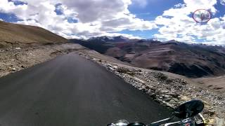 Mission Khardung La - The Ride of a Lifetime - Royal Enfield, K2K GoPro