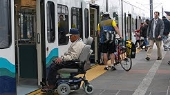 ADA and the FTA: Improving Transit Access for People with Disabilities