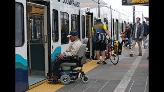 ADA: Improving Transit Access for People with Disabilities, From YouTubeVideos