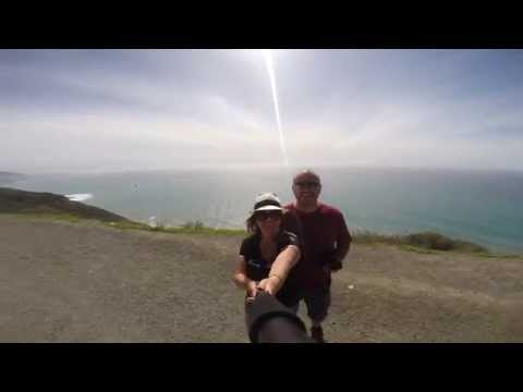 California - 2013 - Route 1 - Big Sur - Classic spin