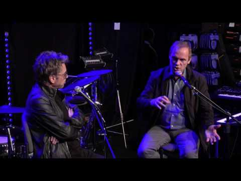 Roland NAMM 2017 Jean-Michel Jarre Interview