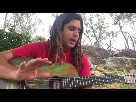 Easy Beginner Spanish Guitar fingerpicking and chords
