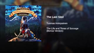 The Last Sled