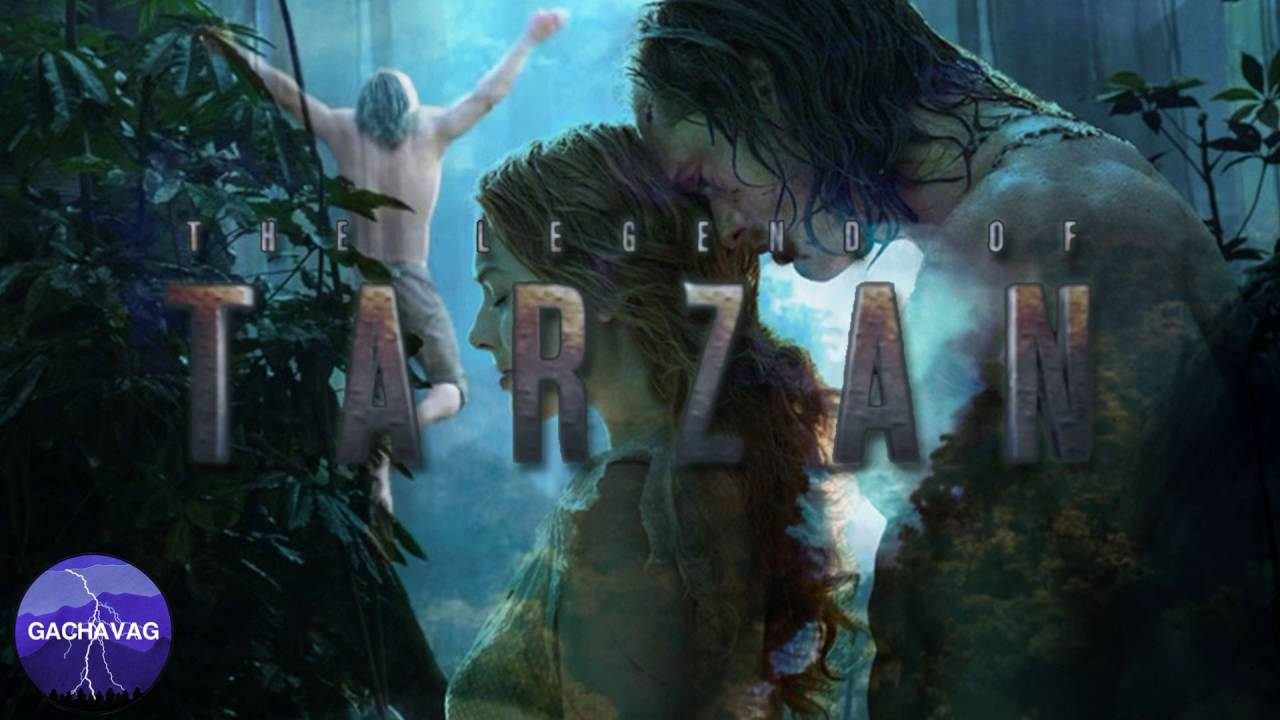 Download 08 Tarzan and Jane (Soundtrack from The Legend of Tarzan)