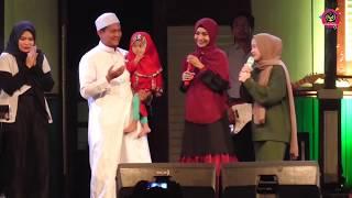 Mabruk Alfa Mabruk - Sabyan Bareng Teh Shofa Nawawi Pesta Rakyat Santunan 1000 Yatama & Dhu'afa MP3