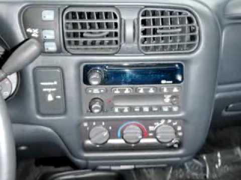 2002 GMC Sonoma SLS Zr-2 4X4 Harnish Buick Pontiac GMC ...