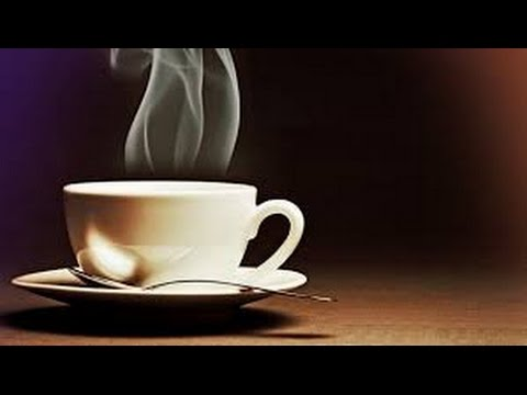 Making a cup of tea using sound technology. (Seriously?)
