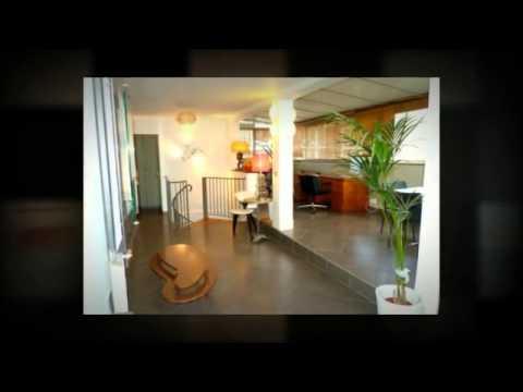 1 Bedroom Duplex centre of Paris, 20th Arrondissement, Belleville, Paris
