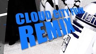3 Dee Nucleus - Cloud City Funk REMIX!!