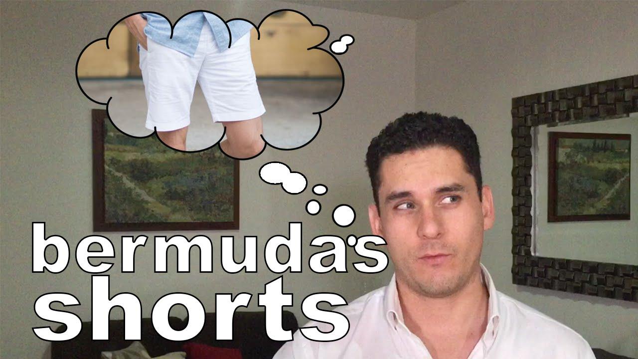 Bien Lucir Y Vestir ShortsTips Cómo En Para Bermudas DHY29WEI