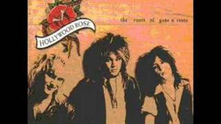 Download Hollywood Rose - Anything Goes