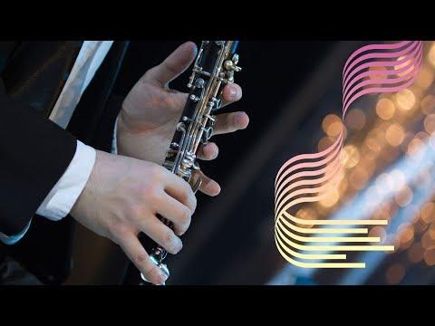 73e Concours de Genève - Clarinet semi-finals (11 Nov - session 2)