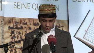 Urdu News- Tabligh Programm Bad Nauheim und Marburg