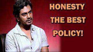 EXCLUSIVE INTERVIEW - Nawazuddin Siddhiqui's Advice to aspiring actors! | KICK Movie