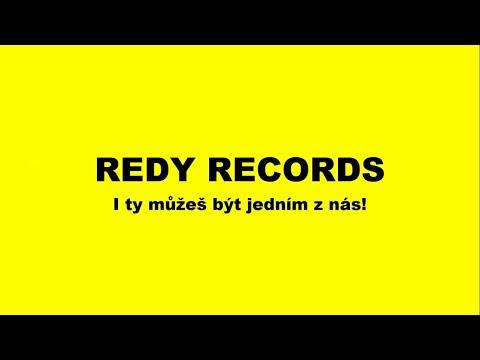 REDY RECORDS | I ty můžeš být jedním z nás!