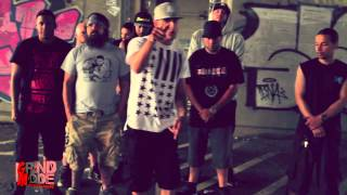 Diabolic - Grind Mode Cypher (prod. by The Suicide Squad | Eddie Random & Melks)
