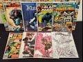 Comic Book Haul 6/12 Trade Returns