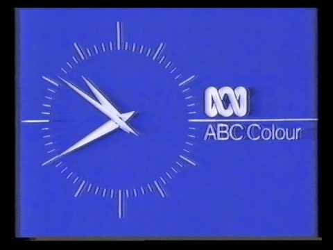 ABC Clock 1980