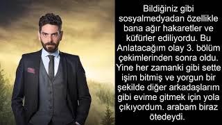 Sen anlat Karadeniz Mehmet Ali nuroğlu dayak yedi büyük kavga çıktı
