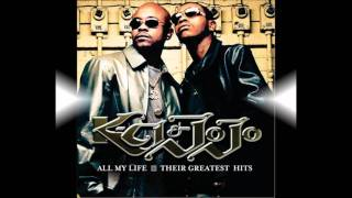 K-Ci Jojo Tell Me It 39 s Real Re-Produced by BandMan.mp3