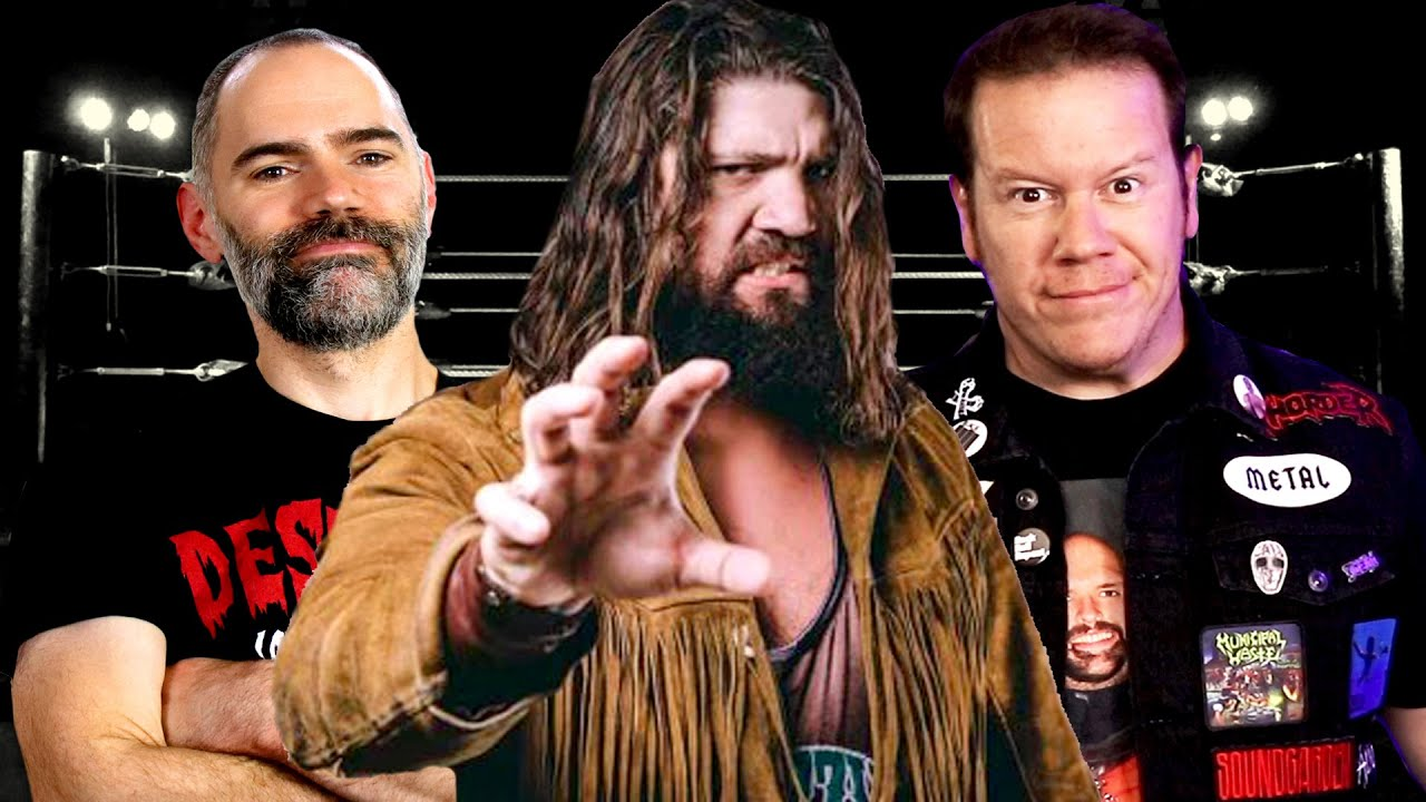 Kal Jak Joins Steve And Larson For Going In Raw Mat Chat