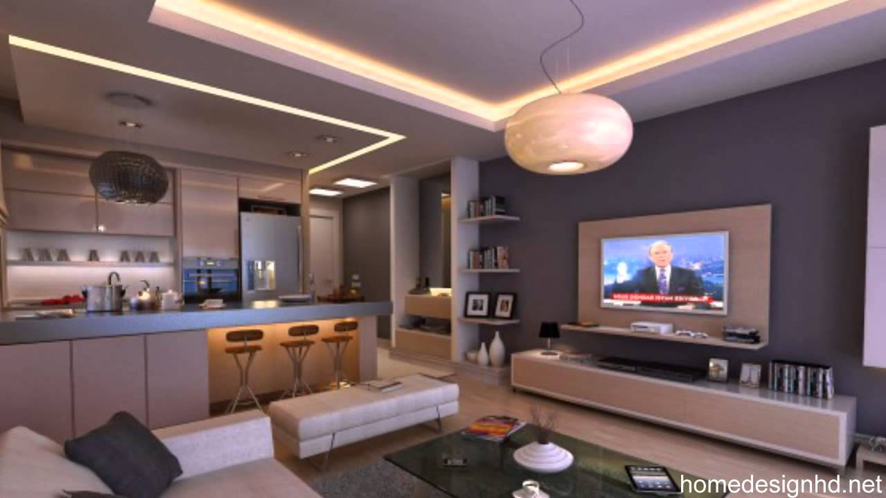 Bachelor pad ideas hd youtube for A r interior decoration llc