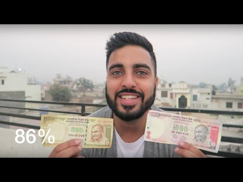 INDIA'S RUPEE BAN EXPLAINED IN LESS THAN 7 MINUTES