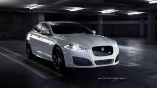 Jaguardan MERCEDES,AUDİ VE BMW'yi kızdıran reklam !!