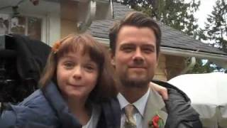 Selena Gomez Sing RAMONA BLUE With Joey King And Josh Duhamel