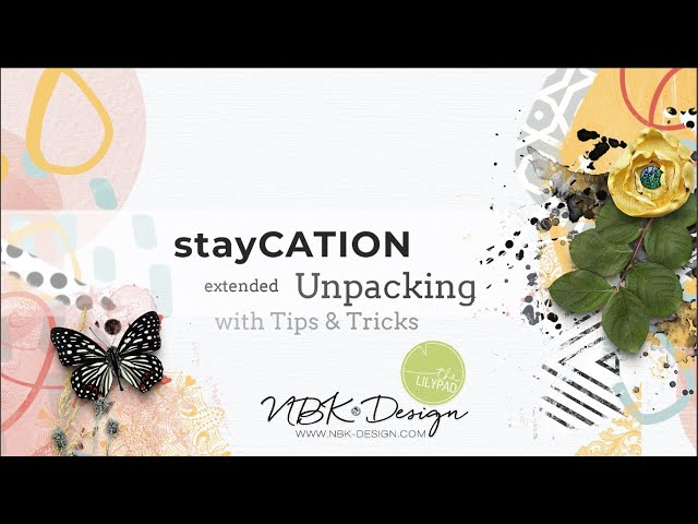 Staycation Tips & Tricks