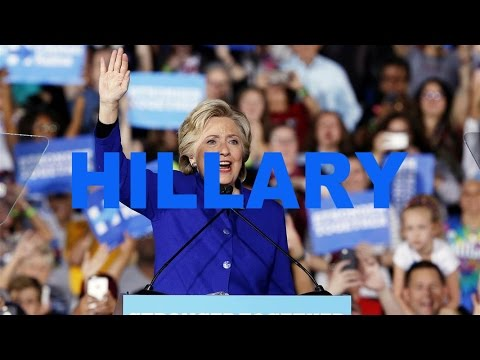 Hillary Clinton Rally in North Carolina | November 3rd 2016