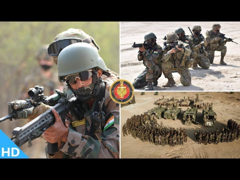 Yudh Abhyas-2021 : India US Army Joint Military Exercise