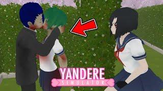 ZOMBIE APOCALYPSE Yandere Simulator Pose Mode Story (Part 8 by Ronshaku-shaku Reaction)