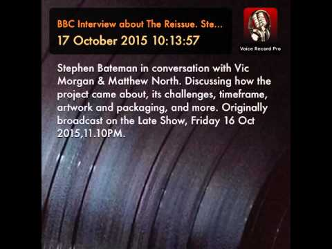 Courtyard Music Group | BBC Interview.