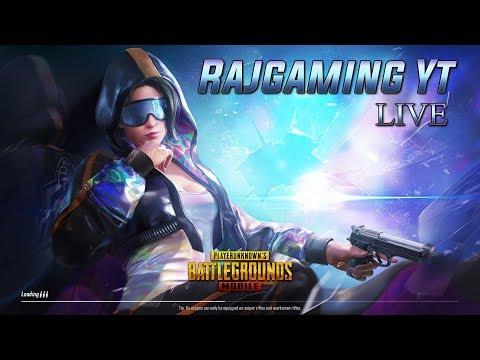 Pubg Mobile Season 8 Custom room Matches & Gameplay Tamil 🔴Live Streaming | RajGamingYt | RG