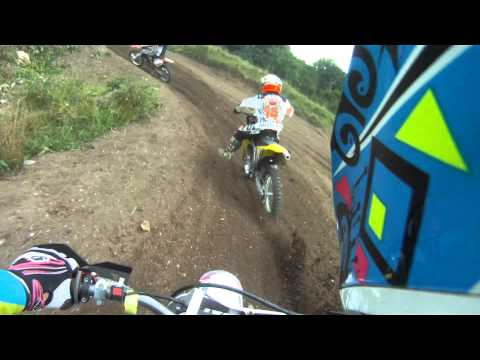 Dunstable Motocross Motopark