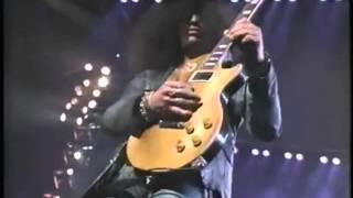 Guns N' Roses & Sir Elton John-November Rain.(HD/HQ)