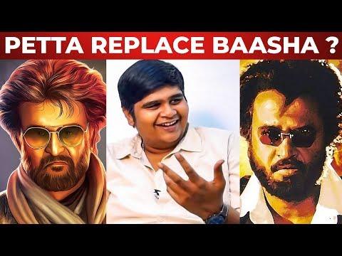 """Thalaivar Enna Pannalum Paapom"" -  Karthik Subbaraj Opens up | Rajinikanth | Petta"