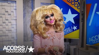 'RuPaul's Drag Race': Trixie Mattel On Who She Thinks Will Win, 'All Stars' 3 & More!