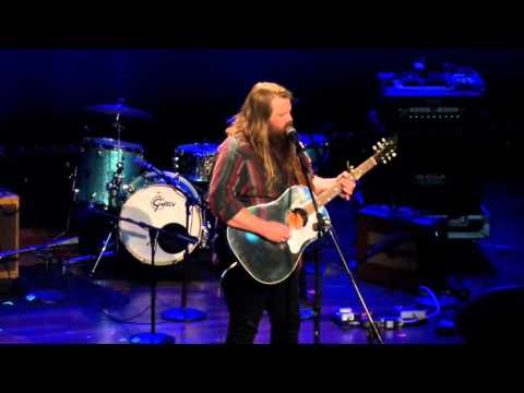 "Chris Stapleton Sings ""Either Way"" // CRS 2016 // One Country"