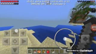 Emir'e yine ihanet/Minecraft Survivor games#12
